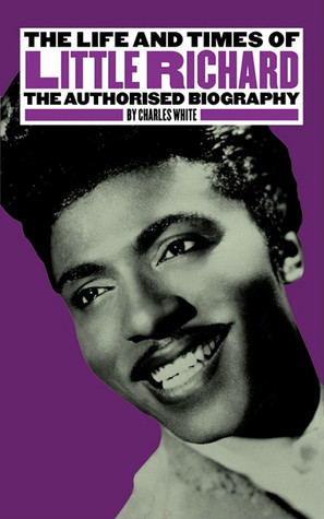 The Life And Times Of Little Richard book cover