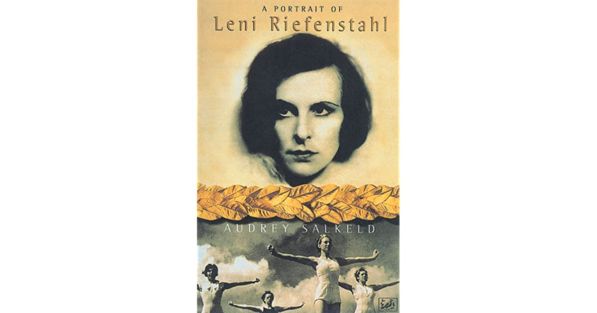 """an analysis of leni riefenstahl For analyses that emphasize contrasts between riefenstahl's two party rally films, see rother, leni riefenstahl, 46, 54–57 tegel, """"leni riefenstahl: art and politics,"""" in."""