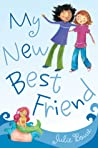 My New Best Friend (Friends for Keeps, #2)