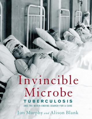 Invincible Microbe by Jim  Murphy