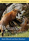 Behavior of North American Mammals