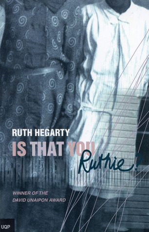 Is That You, Ruthie? by Ruth Hegarty