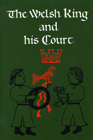The Welsh King and His Court