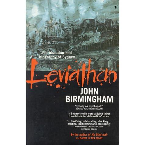 Leviathan john birmingham