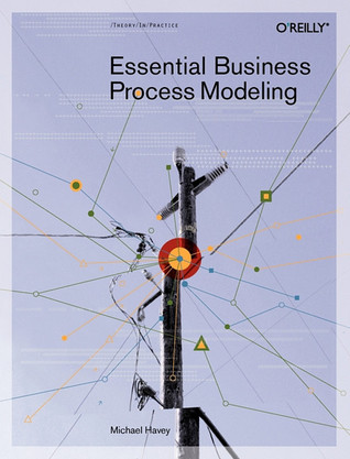 Essential Business Process Modeling by Michael Havey