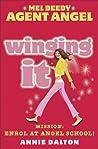 Winging It by Annie Dalton