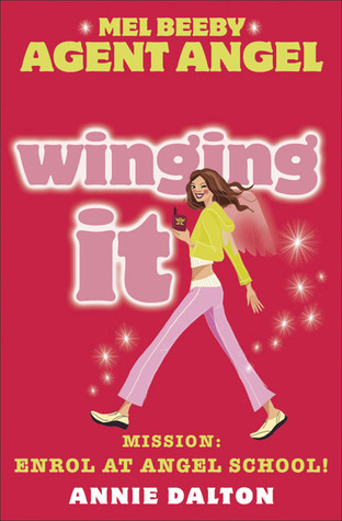 Image result for winging it annie dalton
