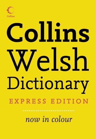 Welsh Spurrell Pocket Dictionary