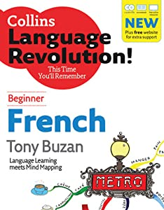 Beginner French (Collins Language Revolution: French)