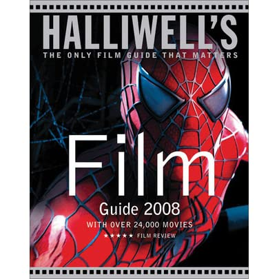 halliwell's film guide