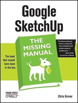 Google-SketchUp-The-Missing-Manual