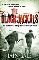 The Black Jackals (Peter Lamb, #1)