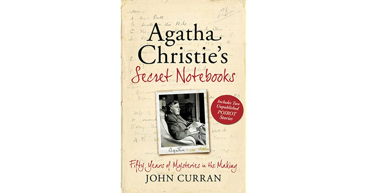 an analysis of the novels of agatha christie