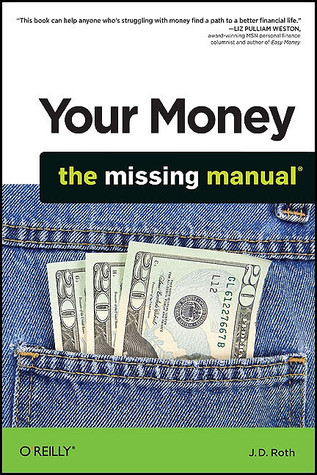 Your Money by J.D. Roth