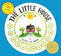 The Little House [with Audio CD]
