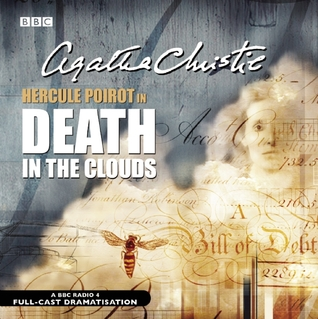 Death in the Clouds: A BBC Radio 4 Full-Cast Dramatisation