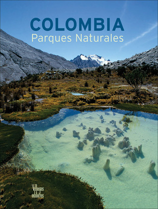 Colombia Parques Naturales