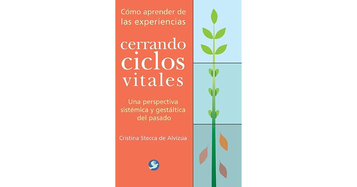 Cerrando Ciclos Vitales Libro Pdf 16