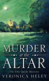 Murder at the Altar (Ellie Quicke, #1)
