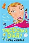 Theodora's Diary by Penny Culliford