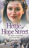 Hettie of Hope Street (Pride family, #3)