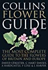 Collins Flower Guide by David Streeter