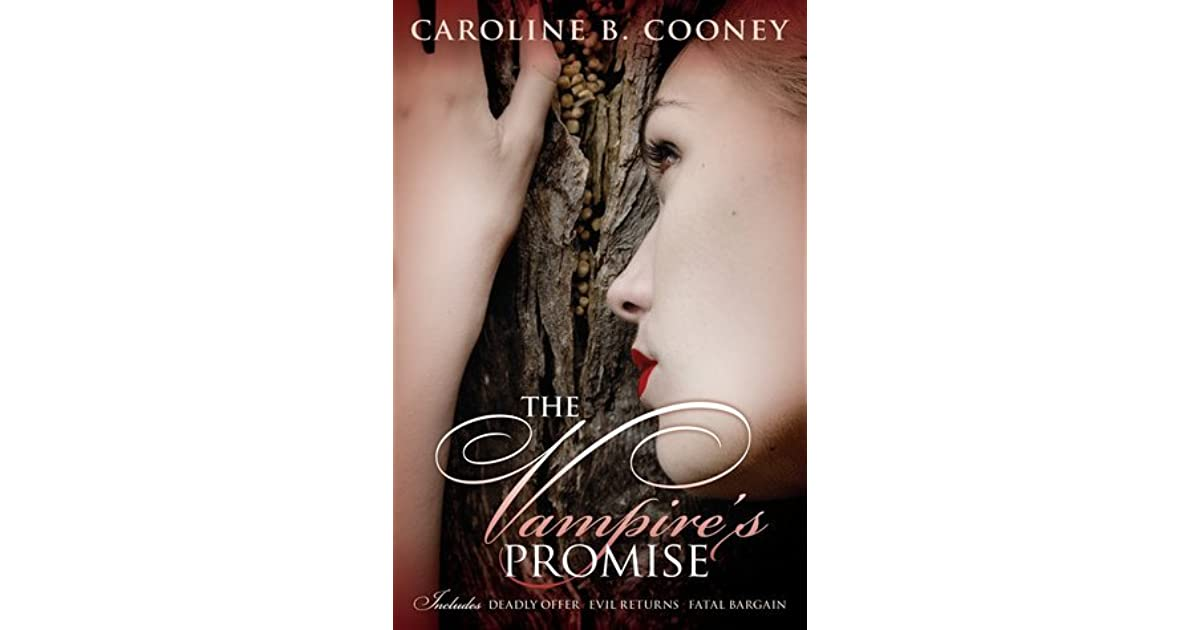 Xaleahs Review Of The Vampires Promise
