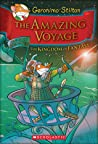The Amazing Voyage (The Kingdom Of Fantasy #3)