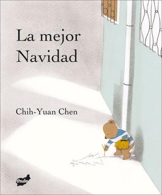 La mejor Navidad by Chih-Yuan Chen