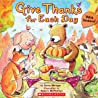 Download ebook Give Thanks for Each Day by Steve Metzger
