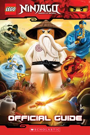 Lego Ninjago: Official Guide