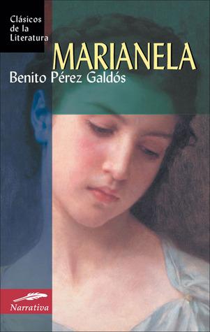 Marianela by Benito Pérez Galdós