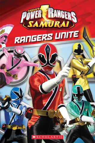 Rangers Unite (Power Rangers Samurai)