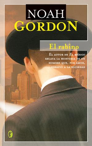 El rabino by Noah Gordon