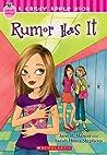 Rumor Has It (Candy Apple #22)