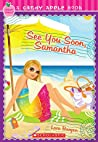 See You Soon, Samantha (Candy Apple #25)