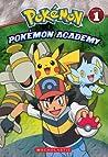 Pokemon Academy: Diamond and Pearl