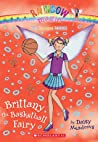 Brittany The Basketball Fairy (Sports Fairies, #4)