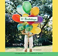11 Birthdays - Audio Library Edition
