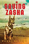 Saving Zasha (Zasha #1)
