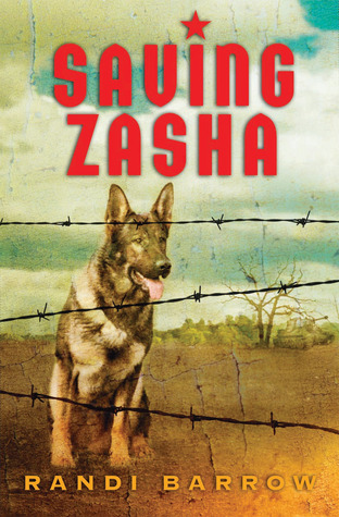 Saving Zasha (Zasha #2)