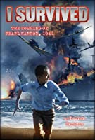 The Bombing of Pearl Harbor, 1941 (I Survived, #4)