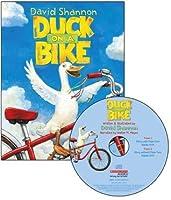 Duck On A Bike - Audio