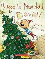 ¡Llegó La Navidad, David!