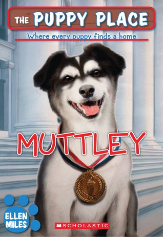 Muttley by Ellen Miles