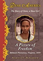 A Picture of Freedom: The Diary of Clotee, a Slave Girl, Belmont Plantation, Virginia, 1859 (Dear America)