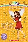 Destiny the Rock Star Fairy (Rainbow Magic Special Edition)