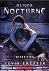 Blood Ties (Oliver Nocturne, #3)