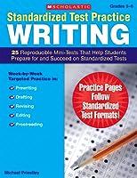 Standardized Test Practice: Long Reading Passages: Grades 7-8: 16