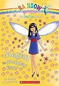 Megan The Monday Fairy (Rainbow Magic: Fun Day Fairies, #1)